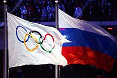 Глава ОКР заявил об отсутствии запрета на участие России в ЧМ-2022