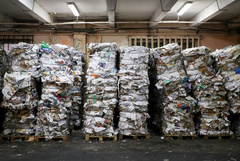 Минприроды предложило вести учет коммунальных отходов в интернете