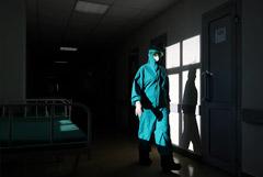 В Центральной России установлен антирекорд по суточному COVID-приросту