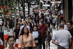 Австралийские власти пытаются сдержать вспышку COVID в районе Сиднея