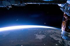 Рогозин заявил о планах доставки кислорода на МКС в феврале