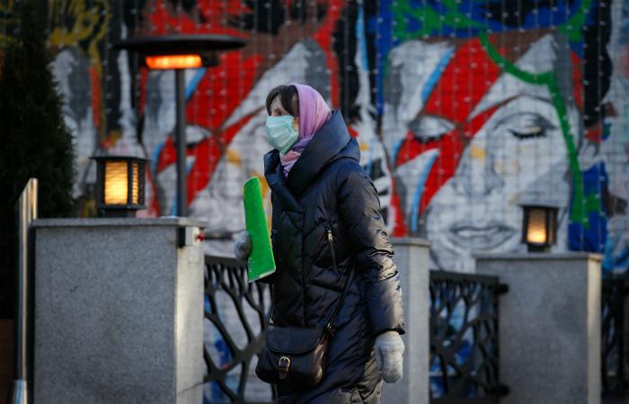 Попова спрогнозировала к весне окончание пандемии COVID-19
