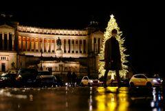 Итальянцы отметят Новый год и Рождество на карантине