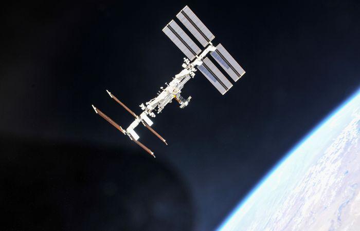 Резервы воздуха на МКС оказались на исходе из-за утечки