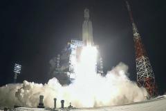 """Мощностей завода в Омске хватит только на половину планов по выпуску ракет """"Ангара"""""""