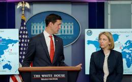 Белый дом остановил публикацию заявления с обвинениями РФ в кибератаках