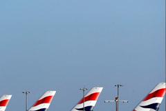 РФ приостановит авиасообщение с Великобританией с 22 декабря