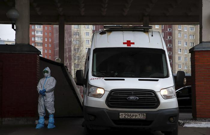 В России за сутки выявлены рекордные  29,3 тыс. заболевших коронавирусом