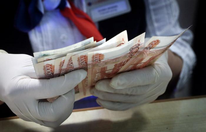 Средства юрлиц в банках показали рекордный прирост в ноябре