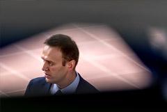 В ФСБ назвали подделкой разговор Навального с якобы сотрудником спецслужб