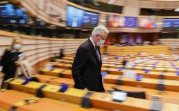 Британия и Евросоюз не успели завершить переговоры по Brexit