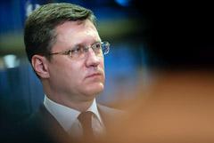 Новак отметил неожиданно быстрое восстановление рынка газа