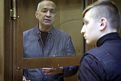 Бывший глава Серпуховского района Шестун признан виновным в коррупции