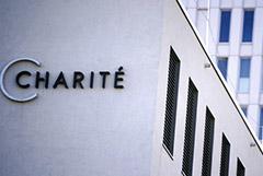 Lancet опубликовал отчет Charite о лечении Навального