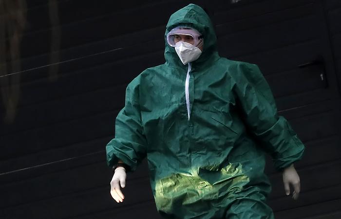 В России коронавирус обнаружили еще у 27 250 человек