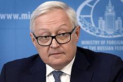Сергей Рябков: Россия в отношениях с США должна перейти к политике сдерживания и избирательного диалога