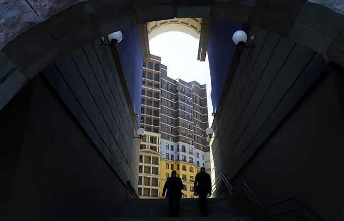 Путин потребовал от правительства реакции на удорожание жилья из-за льготной ипотеки