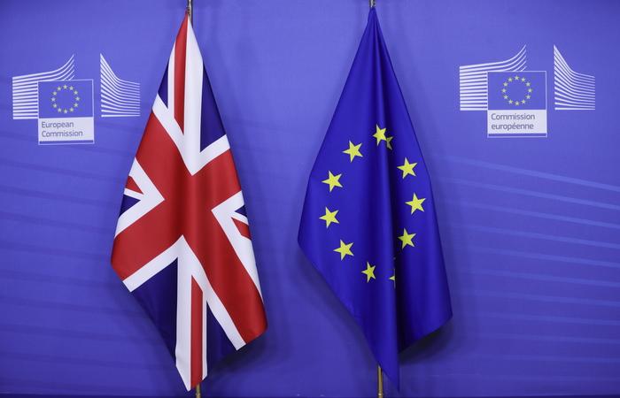 В ITV узнали о возможном заключении торгового соглашения Британии и ЕС в среду