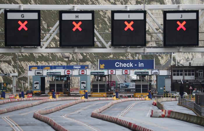 Еще несколько стран закрыли въезд из Великобритании