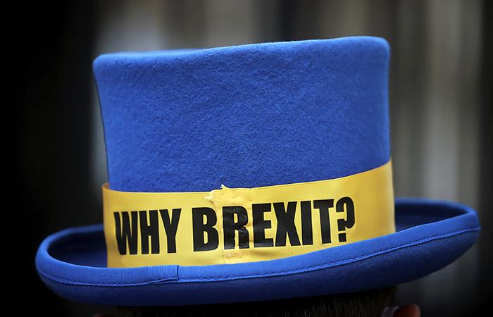 Лондон и Брюссель официально объявили о соглашении по Brexit
