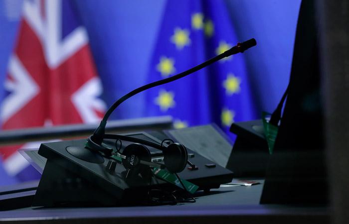 Bloomberg сообщил о согласовании Лондоном и ЕС документа по Brexit