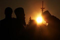 В Москве за год умерло в три раза больше священников и монахов, чем годом ранее