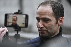 Избившего судью Романа Широкова приговорили к 100 часам работ