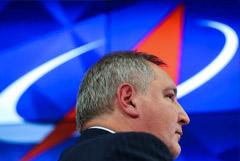 Дмитрий Рогозин возглавил рейтинг бизнес-персон по заметности в медиа