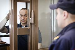 Экс-главу Серпуховского района Подмосковья Шестуна осудили на 15 лет