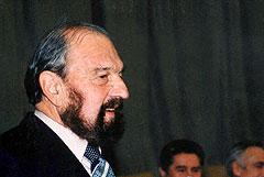 Умер советский разведчик Джордж Блейк
