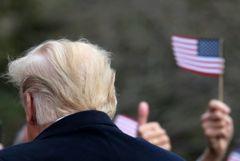 Трамп подписал бюджет на 2021 год с пакетом мер поддержки экономики