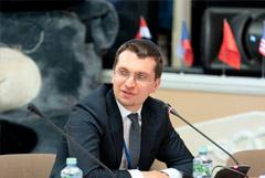 Михаил Гальперин: нам предстоит напряженный год с точки зрения международных разбирательств