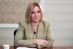Ольга Любимова: крупные международные культурные проекты отложены на лето-осень 2021 года