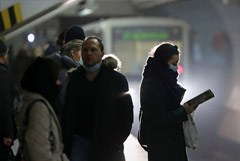 КС РФ признал законными ограничения на передвижение в период пандемии
