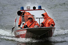 """Источник заявил, что у моряков с """"Онеги"""" не было шансов спастись"""
