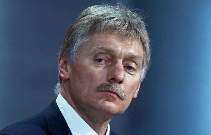 Кремль заявил, что угроза реального срока не мешает Навальному вернуться в РФ