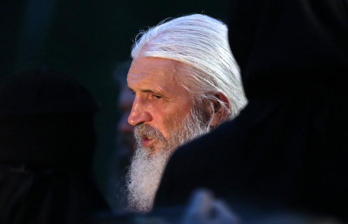 Укрывшийся в монастыре на Урале экс-схиигумен Сергий задержан