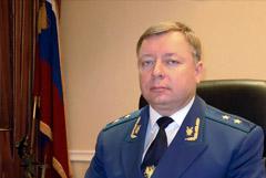 Владимир Тюльков: пандемия заметно сократила пассажиропоток, но работы у транспортных прокуроров меньше не стало