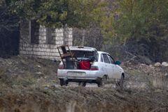 РФ выделила Армении 10 млн евро на помощь переселенцам из Карабаха
