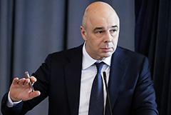"""Силуанов понадеялся на """"жизнь без масок"""" к середине 2021 года"""