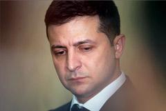 Зеленского обвинили в превышении полномочий из-за ситуации с главой КС Украины