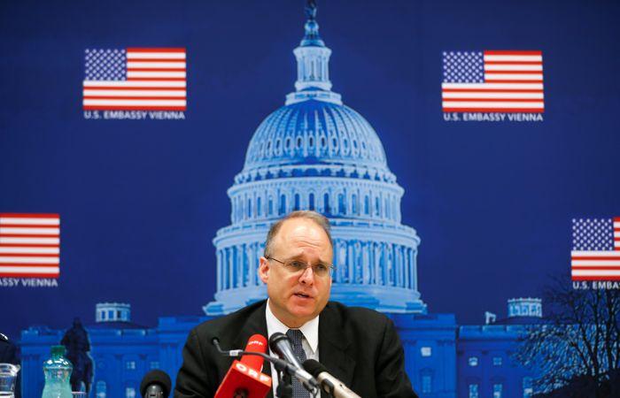 """США согласны продлить ДСНВ-3, если РФ """"заморозит"""" свой ядерный арсенал"""