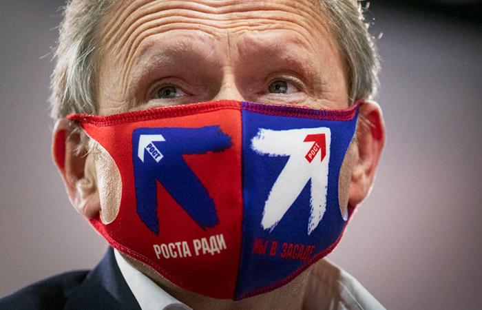 Титов счел, что новых COVID-ограничений не переживет 70% бизнеса в РФ