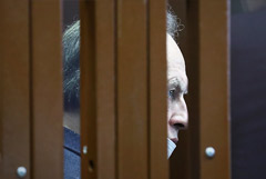 Историк Соколов в суде признал вину в убийстве аспирантки и раскаялся