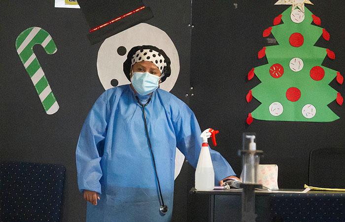Число заражений коронавирусом в мире превысило 83,4 млн