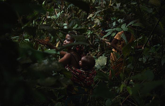 Роспотребнадзор не исключил вирусную природу новой болезни в Конго