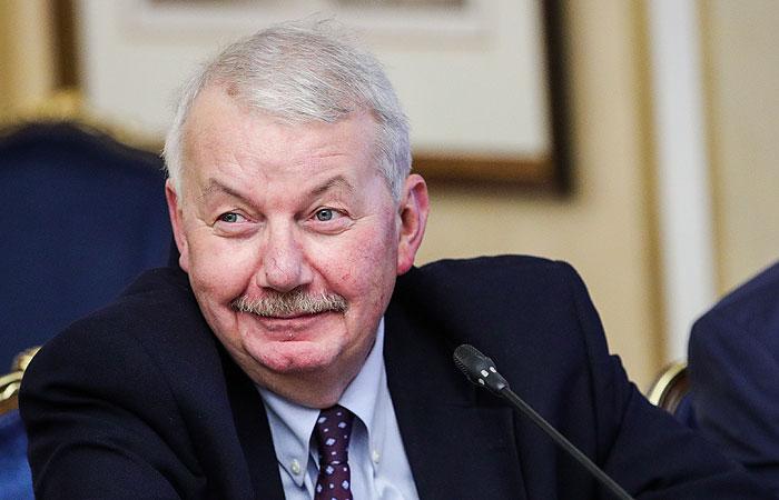 Сергей Рогов: новый военный бюджет США отношения к СНВ-3 не имеет
