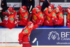 Канада стала соперником России по полуфиналу молодежного ЧМ по хоккею