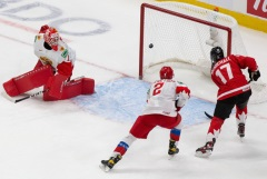 Россия со счетом 0:5 уступила Канаде в полуфинале молодежного ЧМ