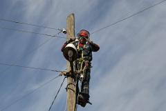 Более 20 тыс. жителей Иркутской области остались без электричества